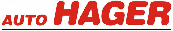 Auto Hager Logo